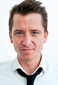 Filip Krag Knop får stor europæisk diabetespris