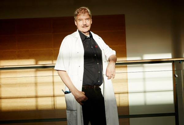 Aalborg-professor får Hagedorn Prisen