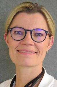 Ny ledende overlæge på Medicinsk Afdeling Glostrup