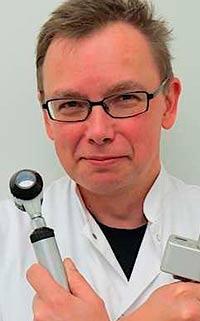 Ny ledende overlæge i Allergicenter