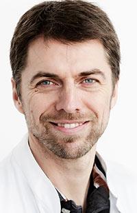 Ny ledende overlæge til Rygcenter Syddanmark