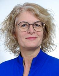 Kirsten Ilkjær er ny næstformand i Lægeforeningen