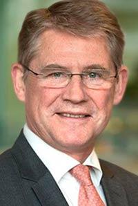 Lars Rebien Sørensen ny formand for Novo Nordisk Fonden