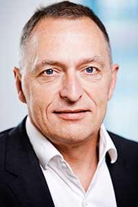 Region Sjælland henter ny koncerndirektør fra Rigshospitalet
