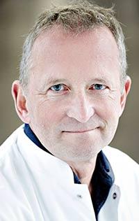 Ole Hilberg bliver professor i lungemedicin