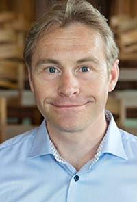 Svensk psykologi-professor til SDU
