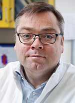 Ny professor i biomedicin på Aarhus Universitet