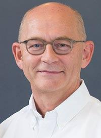 Ulrich Fredberg scorer hæderspris