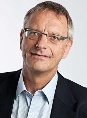 Leif Vestergaard stopper hos Kræftens Bekæmpelse