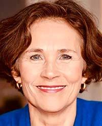 Hun er ny hospitalsdirektør på Herlev og Gentofte Hospital