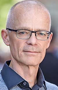 Ny centerchef på Bispebjerg