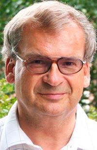 Anders Munck modtager årets Mahlerpris