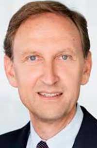 Andreas Kjær modtager Lassenprisen