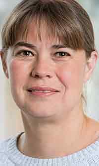 Anja Olsen ny professor i livsstil og kræft