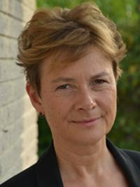 Ny direktør på Bornholms Hospital