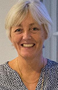 Ny ledende oversygeplejerske på Amager Hospital