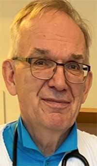 Lungelæge får hæderspris af kolleger