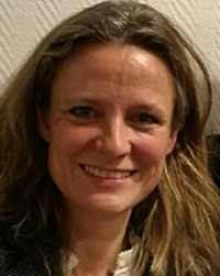 Ny formand og næstformand i PLO-Sjælland