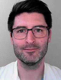 Ny ledende overtandlæge på Kæbekirurgisk Afdeling på OUH