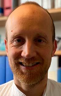 Ny professor i neurologi på OUH og SDU