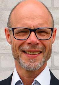 Hospitalsenhed Midt får ny lægefaglig direktør