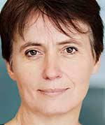 Dorthe Crüger ny koncerndirektør i Hovedstaden