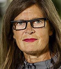 Else Smith formand for Dansk Selskab for Medicinsk Prioritering