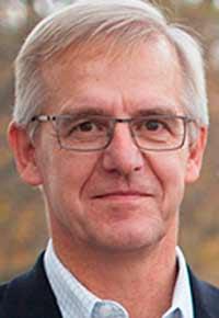 Henrik Bygum Krarup er ny professor i Aalborg