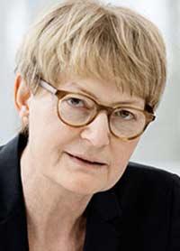 Ida Sofie Jensen er ny formand for TryghedsGruppen