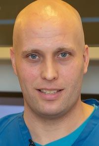 Her er Danmarks første speciallæge i Akutmedicin