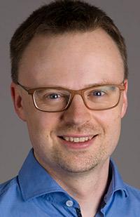 Professor får millioner til forskning i diabetisk øjensygdom
