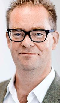 Jakob Møller Hansen er leder af nyt hovedpinecenter