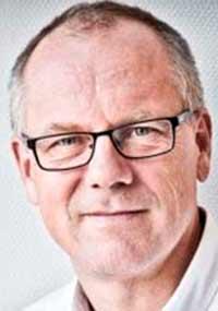 Jens Lundgren i spidsen for global indsats mod Covid-19