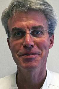 Jesper Ravn ny klinikchef på Rigshospitalet