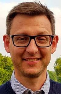 Ny professor i klinisk Geriatri på SDU og OUH