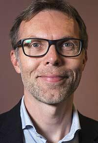 Klaus Bønnelykke professor i pædiatri