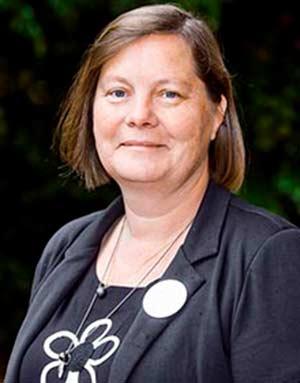Lisbeth Lintz genvalgt som formand for overlægerne