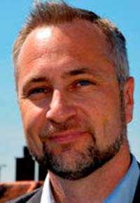 Ny direktør for Sundhedsstrategisk Planlægning i Region Sjælland