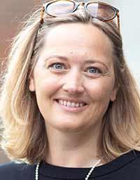 Ny klinikchef til Psykiatrien i Aalborg