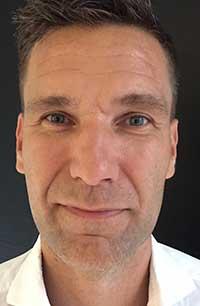 Ny ledende overlæge til Sjællands Universitetshospital