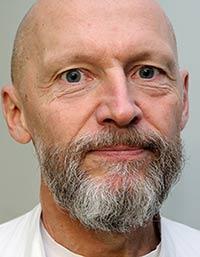 Ny ledende overlæge på hjerteafdeling i Hillerød