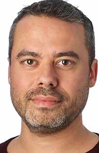 Ny næstformand i Dansk Psykolog Forening