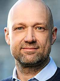 Ny centerchef på Bispebjerg og Frederiksberg Hospital