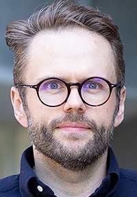 Ny psykiatriprofessor på Aalborg Universitet