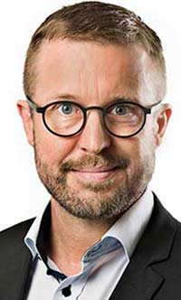 Thomas Balle Kristensen bliver direktør for Hospitalsenhed Midt