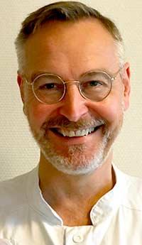 Ny kardiologi-professor på Rigshospiitalet