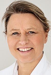 Ny sygeplejefaglig direktør på Sygehus Lillebælt