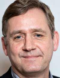 Jørgen Skadborg genvalgt som formand for PLO