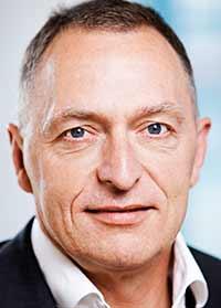 Koncerndirektør i Region Sjælland går på pension