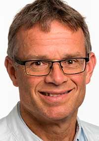 Ny klinisk lærestolsprofessor er ekspert i idrætsskader